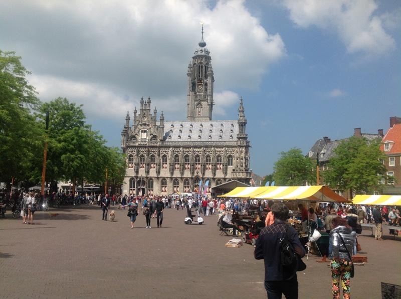 Vólkoren Middelburg 1 Juni 2014