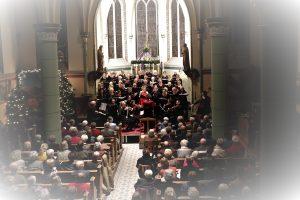 Everdingen kerst concert 20-12-2019